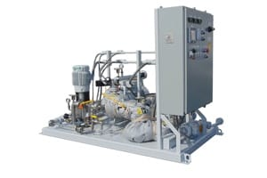 SD - Small Emulsion Plant