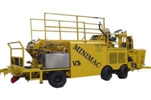 Minimac CR-1000