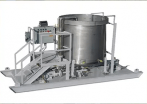 Concentrate Emulsifier Soap System