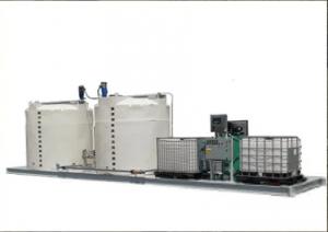 Emulsifier Soap System