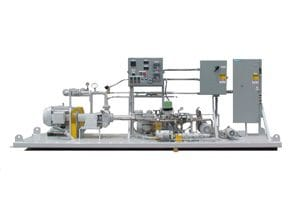 XD Emulsion Plants